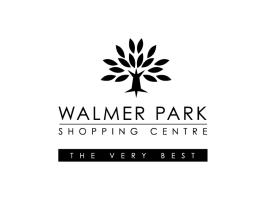 Walmer logo