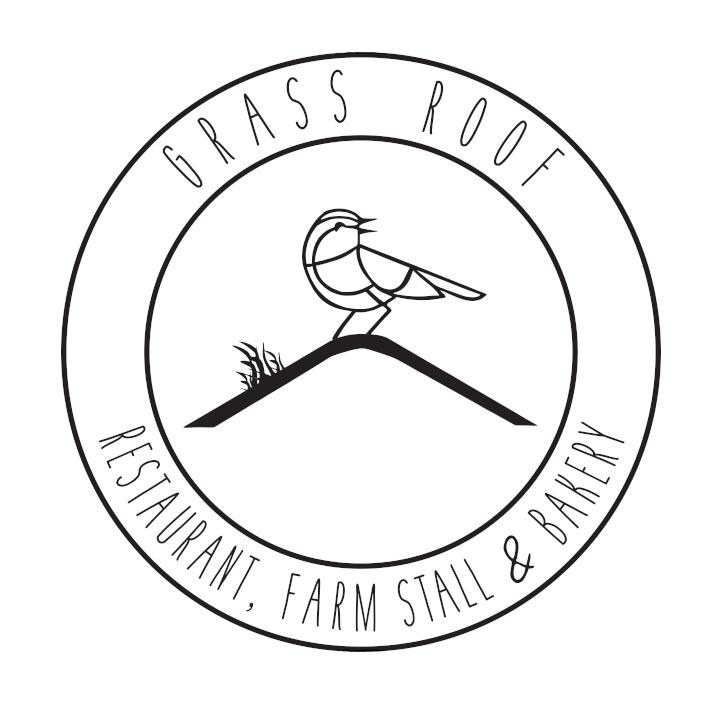 Grass Roof-logo